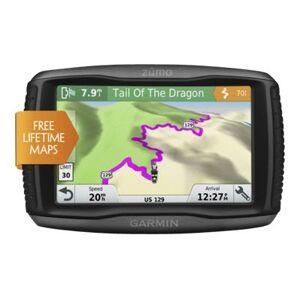 "Garmin zumo 595LM - GPS navigator - motor 5"" breedbeeld"