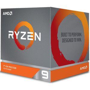 AMD Ryzen 9 3900X - Processor - 3.8 GHz (4.6 GHz) - 12 cores - 24 threads - 70 MB cache - AM4 Socket
