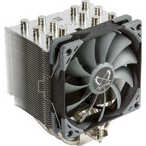 SCYTHE Mugen 5 Rev.B - Koeler voor processor - (775, 1150, 1151, 1155, 1156, 1366, 2011, 2011-3 / AMD socket AM2(+), AM3(+), AM4, FM1, FM2(+) - 120 mm - Aluminium, Grijs