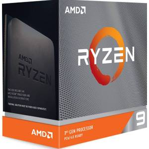 AMD Ryzen 9 3950X - Processor - 3.5 GHz (4.7 GHz) - 16 cores - 32 threads - 72 MB cache - AM4 Socket
