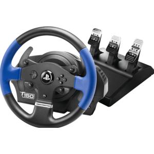 Thrustmaster T150 Pro - Stuur en pedalen-set - met bekabeling - voor PC, Sony PlayStation 3, Sony PlayStation 4