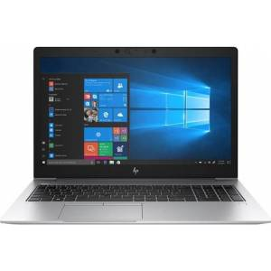 """HP EliteBook 850 G6 - Laptop - Core i7 8665U / 1.9 GHz - Win 10 Pro 64 bits - 16 GB RAM - 512 GB SSD (32 GB SSD-cache) SED, NVMe, TLC - 15.6"""" IPS 1920 x 1080 (Full HD)"""