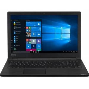 "DYNABOOK Satellite Pro R50-EC-10R - Core i3 7020U / 2.3 GHz - Windows 10 Home - 8 GB RAM - 256 GB SSD - 15.6"" 1366 x 768 (HD) - HD Graphics 620"