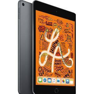 "Apple iPad Mini 5 Wifi + 4G 256GB Space Gray - Tablet - 256 GB - 7.9"" IPS (2048 x 1536) - 4G - LTE - spacegrijs"
