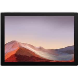"Microsoft Surface Pro 7 - Tablet - Core i3 1005G1 / 1.2 GHz - Win 10 Pro - 4 GB RAM - 128 GB SSD - 12.3"" aanraakscherm 2736 x 1824"