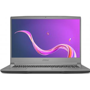 "MSI Creator 15M A10SE-422NL - Laptop - 15.6"" - 144 Hz - Core i7 10750H - 16 GB RAM - 1 TB SSD"