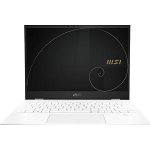 "MSI Summit E13 Flip A11MT-029NL - Laptop - 13.4"" Full HD pen touch - Intel Core I7-1185G7 / 3 GHz - 32 GB DDR4 RAM - 1 TB SSD (PCIE GEN4x4 NVMe) - Intel Iris Xe Graphics"