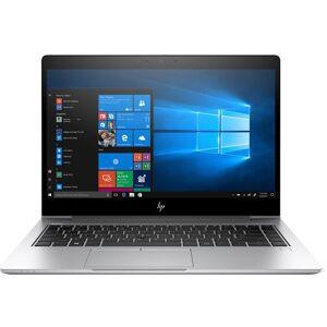 """HP EliteBook 840 G6 - Core i5 8265U / 1.6 GHz - Win 10 Pro 64 bits - 8 GB RAM - 256 GB SSD (32 GB SSD-cache) NVMe, TLC, HP Value - 14"""" IPS 1920 x 1080 (Full HD) - UHD Graphics 620"""
