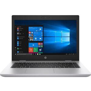 "HP ProBook 640 G5 - Laptop - Core i5 8265U / 1.6 GHz - Win 10 Pro 64 bits - 8 GB RAM - 256 GB SSD NVMe, HP Value, MLC - 14"" IPS 1920 x 1080 (Full HD)"