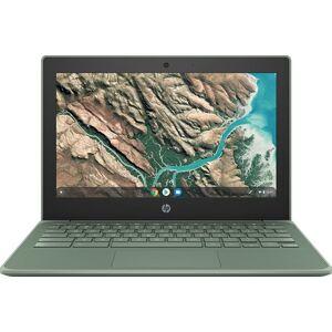 "HP Chromebook 11 G8 Touchscreen - Education Edition - 11.6"" HD 1366 x 768 Touchscreen - Intel Celeron N4120 / 1.1 GHz - 4 GB RAM - 32 GB eMMC - UHD Graphics 600"