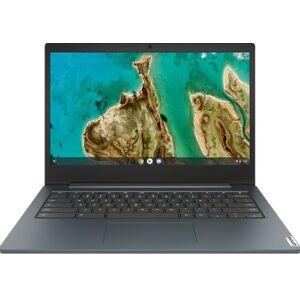 "Lenovo IdeaPad 3 CB 14IGL05 82C1 - Celeron N4020 / 1.1 GHz - Chrome OS - 4 GB RAM - 64 GB eMMC - 14"" TN 1920 x 1080 (Full HD) - UHD Graphics 600"