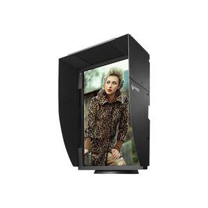 "Eizo ColorEdge CG277-BK - LED-monitor - 27"" - 2560 x 1440 - IPS - 300 cd/m² - 1000:1"
