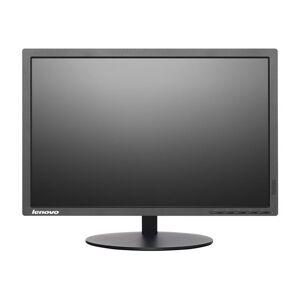 "Lenovo ThinkVision T2054p - LED-monitor - 19.5"" (19.5"" zichtbaar) - 1440 x 900 - IPS - 250 cd/m² - 1000:1"