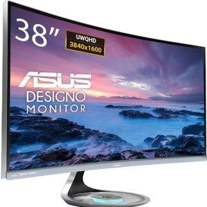 Asus MX38VC - LED-monitor - gebogen - 37.5 inch - 3840 x 1600