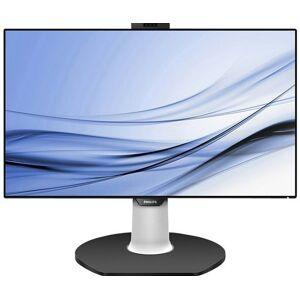 """Philips P-line 329P9H - LED-monitor met netwerkadapter - 1 poorten - 32"""" (31.5"""" zichtbaar) - 3840 x 2160 4K - IPS - 350 cd/m²"""