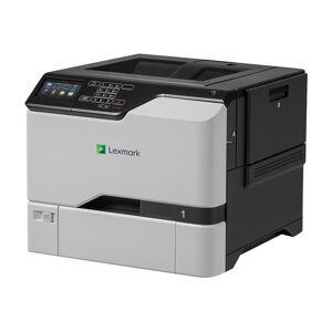 Lexmark CS720de - Printer - kleur - Dubbelzijdig - laser - A4/Legal - 1200 x 1200 dpi