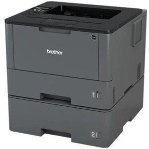 Brother HL-L5100DNTT - Laserprinter - A4 - 40p/min - 256MB - LAN - zwart