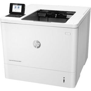 HP LaserJet Enterprise M607dn - Printer - monochroom - Dubbelzijdig - laser - A4/Legal - 1200 x 1200 dpi