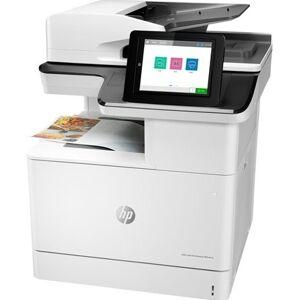 HP LaserJet Enterprise MFP M776dn - Multifunctionele printer - kleur - laser - 297 x 864 mm (origineel) - A3 (doorsnede) - maximaal 45 ppm LED