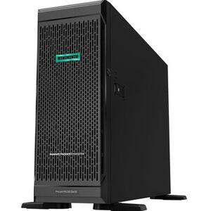 HPE ProLiant ML350 Gen10 Performance - Server - towermodel - 4U - 2-weg - 2 x Xeon Gold 5118 / 2.3 GHz - RAM 32 GB