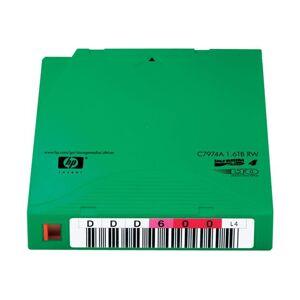 HPE Ultrium Non-Custom Labeled Data Cartridge - 20 x LTO Ultrium 4 - 800 GB / 1.6 TB - voorzien van etiket - groen - voor HPE MSL4048; StorageWorks Enterprise Modular Library E-Series; StoreEver Ultrium 1840