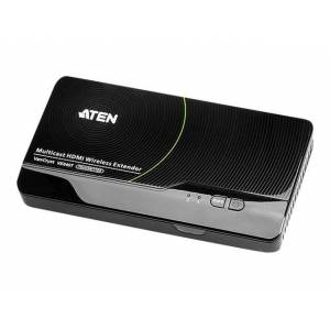 Aten VE849T Multicast HDMI Wireless Transmitter - Draadloze video-/audio-uitbreider - HDMI - maximaal 30 m
