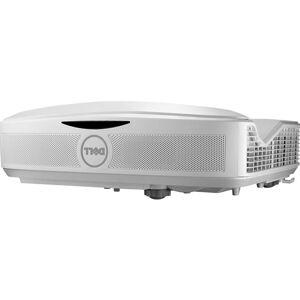 Dell S560 - DLP-projector - 3400 ANSI lumens - Full HD (1920 x 1080) - 16:9 - 1080p