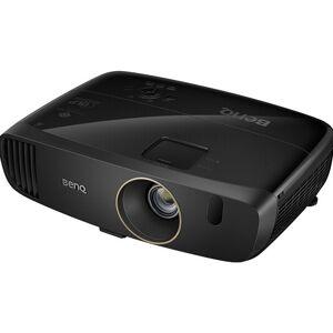 BenQ W2000+ - DLP-projector - 3D - 2200 ANSI lumens - Full HD (1920 x 1080) - 16:9 - 1080p