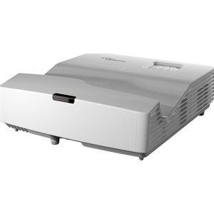 Optoma HD31UST - DLP-projector - 3D - 3400 lumens - Full HD (1920 x 1080) - 16:9 - 1080p