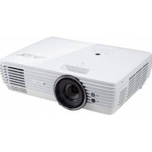 Acer H7850BD - DLP-projector - UHP - 3D - 3000 ANSI lumens - 3840 x 2160 - 16:9