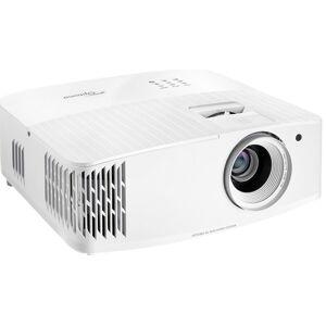 Optoma UHD30 - DLP-projector - 3D - 3400 ANSI lumens - 3840 x 2160 - 16:9 - 4K