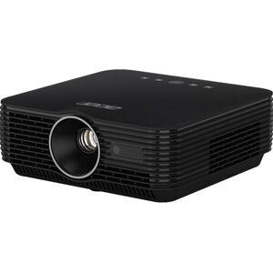 Acer B250i - DLP-projector - portable - 3D - 1200 lumens - Full HD (1920 x 1080) - 1080p