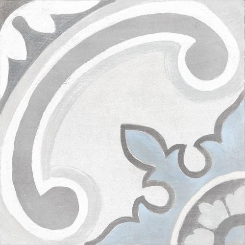 Adobe Decor Gales White 20x20