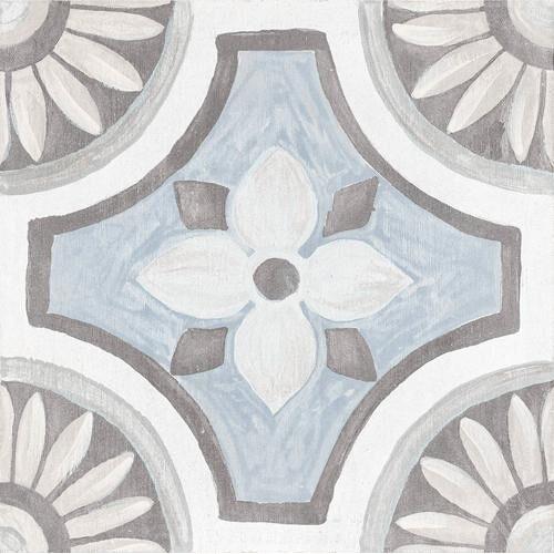 Adobe Decor Monza White 20x20
