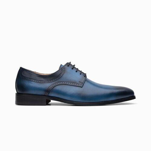 Paulo Bellini Dress shoes Bolzano Saf Blue