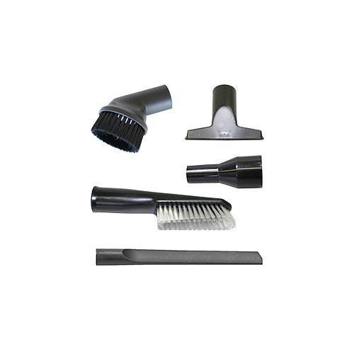 Starmix mondstukkenset voor Ø 35 mm en Ø 49 mm systemen