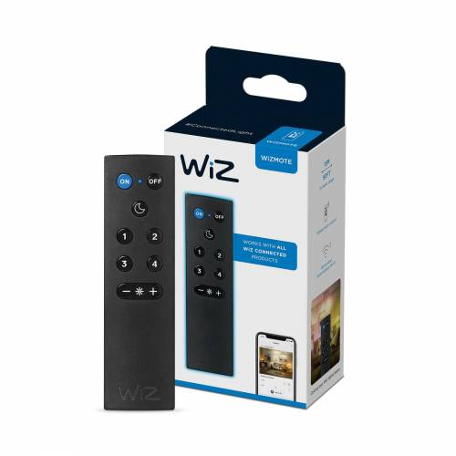 WiZ afstandsbediening - Wi-Fi