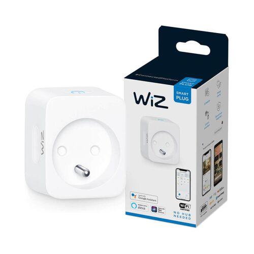 WiZ slimme stekker - Wi-Fi - BE/FR