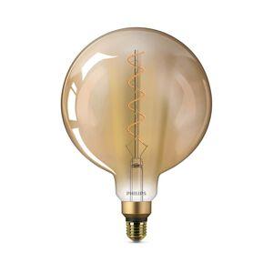 Philips LED Lamp Globe Giant Flame 5W (25W) E27