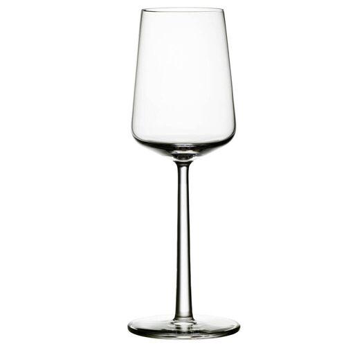 iittala Essence Witte Wijnglas (2 stuks)