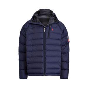 Polo Ralph Lauren Glacier Heated Down Jacket  - Newport Navy - Size: Small