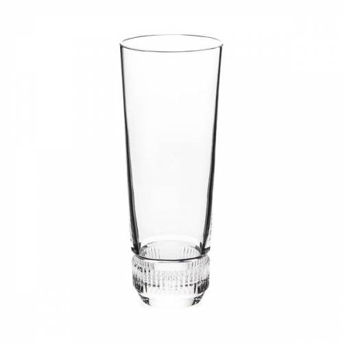 Ralph Lauren Home Broughton Pilsner Glass  - Clear - Size: One Size