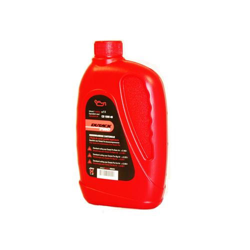 DutackPro Carterolie voor compressoren 1 liter