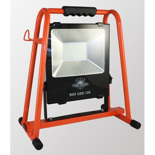 John Helper LED werkverlichting BigLED 100 watt   Mtools