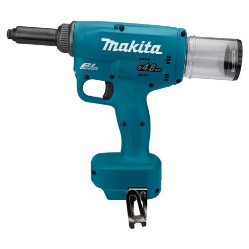 Makita DRV150ZJ 18 V Blindklinknageltang 2,4 t/m 5 mm   Mtools