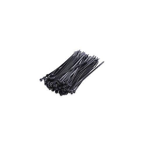 mtools DX Bundelbanden / Tiewrap 7.6 x 370 mm zwart   Mtools