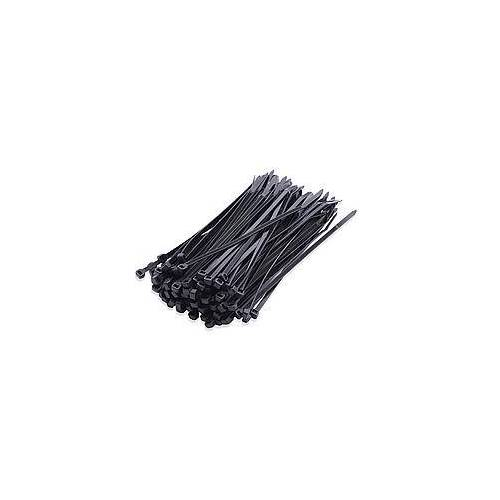 mtools DX Bundelbanden / Tiewrap 9,0 x 775 mm zwart   Mtools
