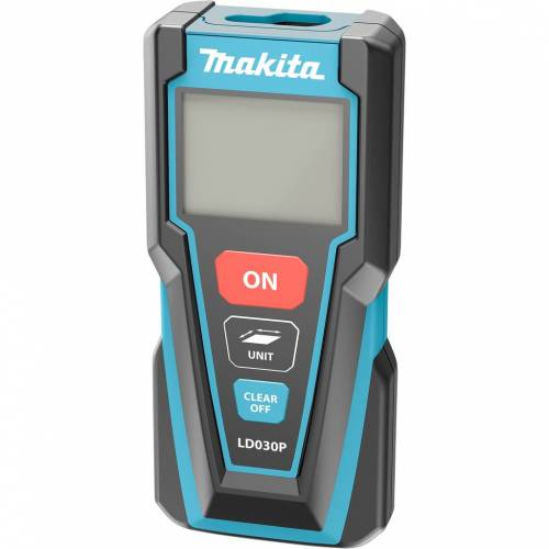 Makita LD030P Laser afstandsmeter 30 meter   Mtools