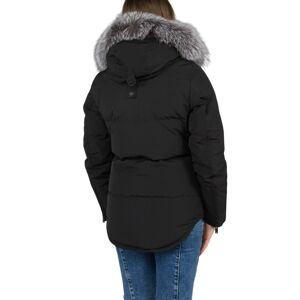 Moose Knuckles Anguille Jacket zwart m