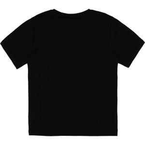 hugo boss kids T-shirt zwart 10y/140